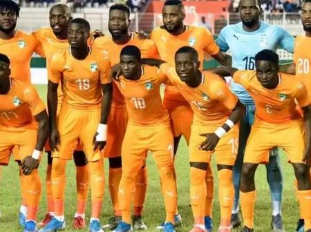ÉLiminatoires CAN 2022 au Cameroun :   Niger - Côte d'ivoire, un match piège pour les ivoiriens