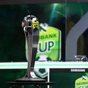 Pitso - There's No Need Of Playing This Nedbank Cup Because We All know that It's Between two teams