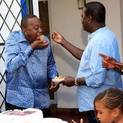 Raila Supporters Are Happy After ODM Party Made This Crucial Announcement