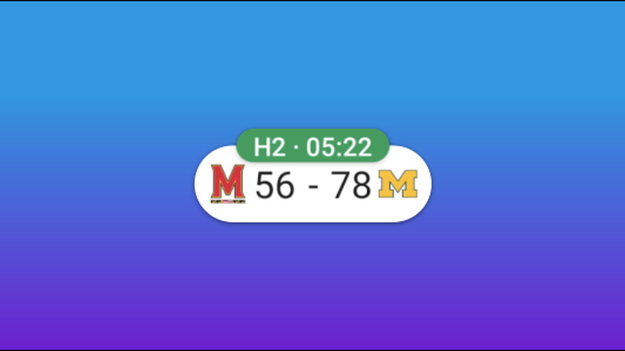 How to Pin Live Sports Scores to Your Android Home Screen   Opera News