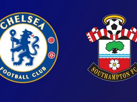 Chelsea v Southampton: bad news for Chelsea FC.