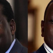 Is There a Looming Coalition Between Raila Odinga and William Ruto?