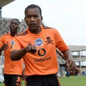 Impressive debut For Azola Tshobeni, Thabang Monare walks away with the man of the match award.