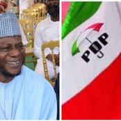 Kwara PDP Congratulates Ex-Secretary, Razaq Lawal On His Birthday