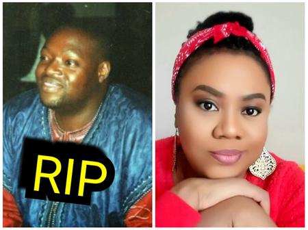 16 Years After Her Husband Died, See How Much Actress Stella Damascus Has Changed (PHOTOS)