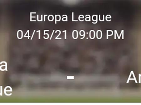 Slavia Prague vs Arsenal Statistics