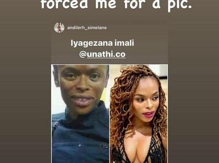 OPINION: What Andile Simelane did to Unathi was what caused the child to commit suicide at Mbilwi in Limpopo