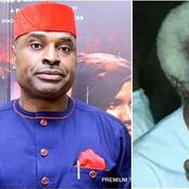 After Nollywood Actor, Bruno Iwuoha Died, Look At What Kenneth Okonkwo Said That Got People Talking