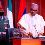 Buhari Breaks Silence On Plan To Grant Amnesty To Bandits, See What He Vowed To Do To Them