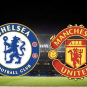 Chelsea vs Manchester United: Premier League Preview And Prediction