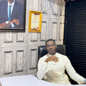 'Expect less from people but do more for yourself'- Lateef Adedimeji urges fans.