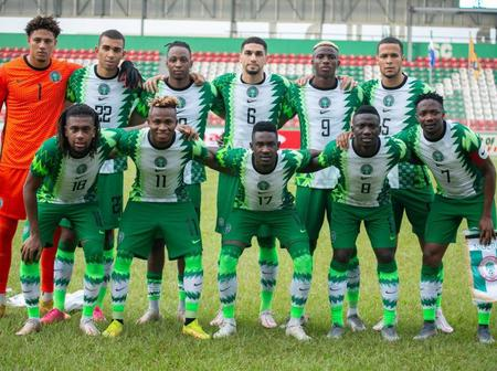 AFCON Review: After Nigeria Beat Benin Rep To Qualify, See The Other Teams That Have Also Qualified