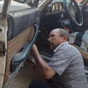 إليك طريقة تخريد السيارات القديمة للحصول على أخرى جديدة
