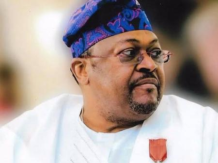 Here's why Mike Adenuga was Once Detained by EFCC and Eventually Went on Exile