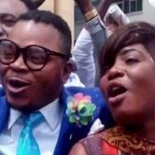 Details: Obinim has made his final declaration on pending cases