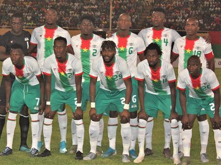 Eliminatoires CAN 2021: le Burkina Faso qualifié, les Eléphants contraints à l'exploit à Niamey