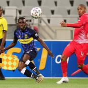Chippa United safe from relegation after latest draw against Cape Town City FC.(Opinion)