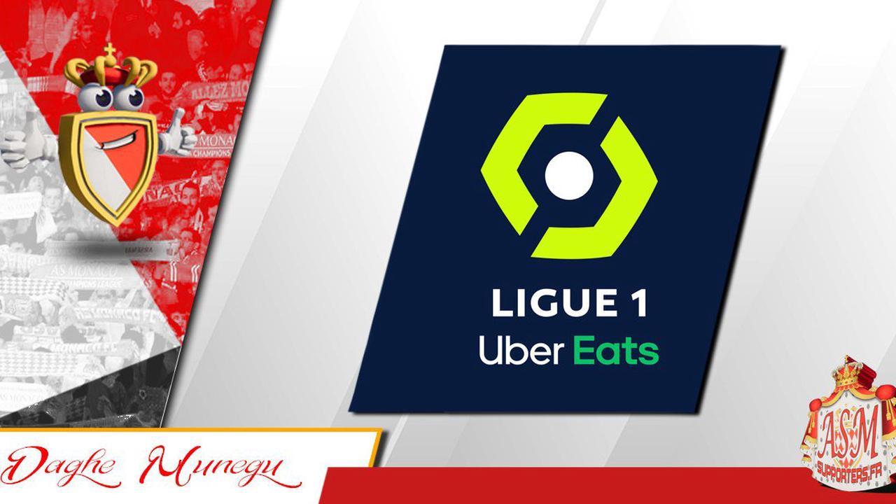 Ligue 1 : Programmation TV
