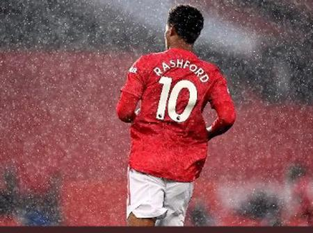 Manchester United's Star Winger named in Forbes list