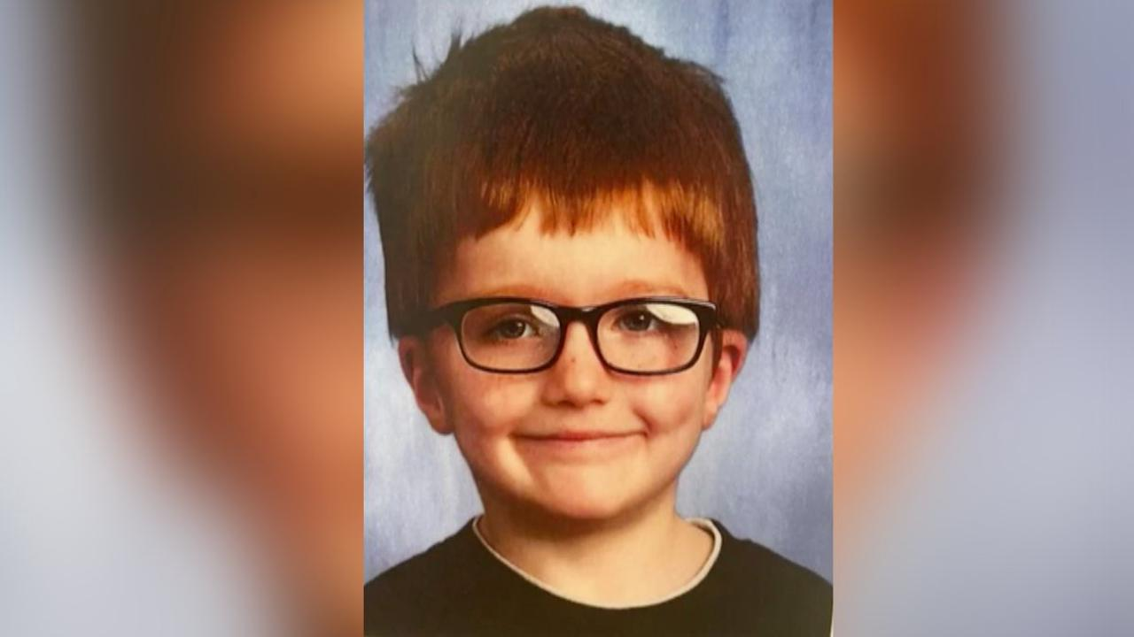 Ohio Mom Reported 6-Year-Old Son Missing, Then Later Confessed She'd Killed Him, Police Say