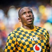 George Maluleka's Nightmare Move Continues As He's Currently Being Played Out Of Position
