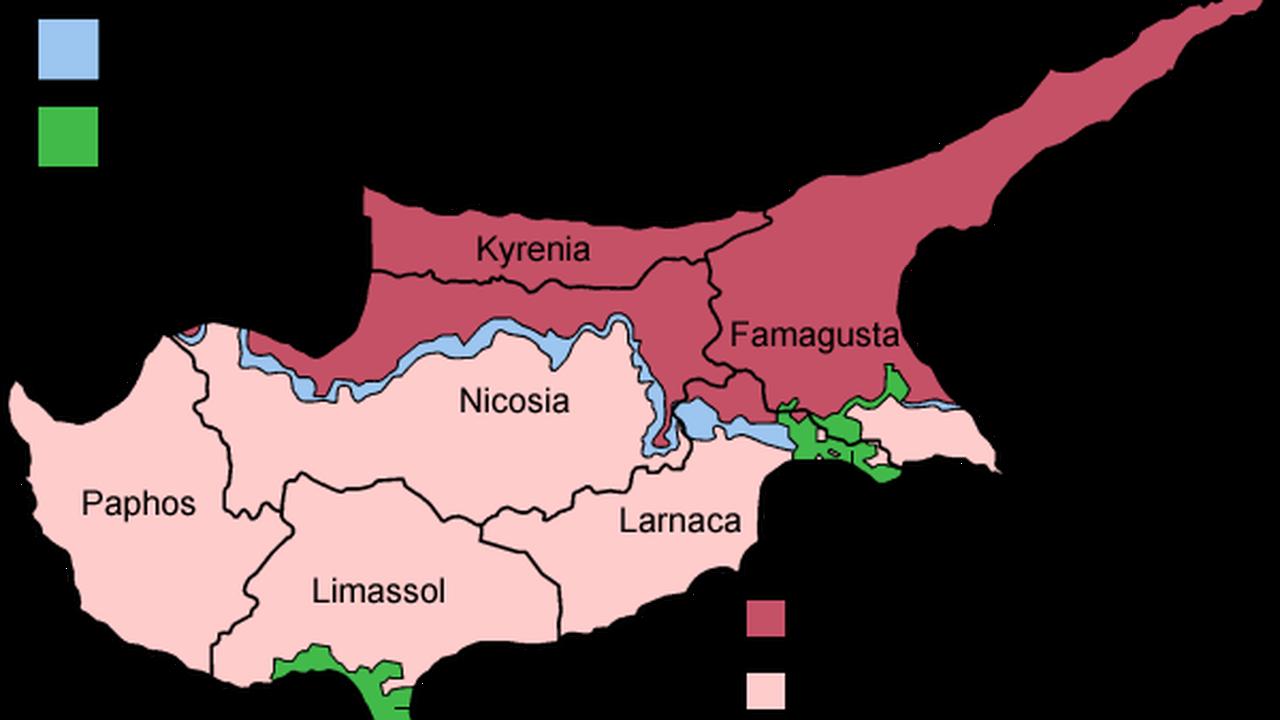 Les Arméniens de Chypre condamnent les provocations azerbaïdjanaises