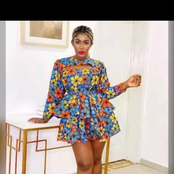 Most popular Ankara styles for trendy ladies