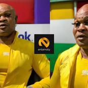 Bukom Banku Finally Drops His Identity On LGBTQ.