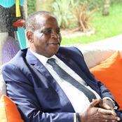Politique/ Noël AKOSSI Bendjo, 70 ans aujourd'hui et toujours loin de la terre natale
