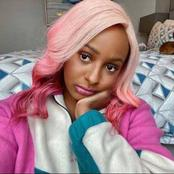 Nigerian woman blasts DJ Cuppy for refusing to do giveaway despite the fact that she is from a rich home