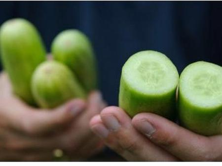 8 Amazing Things That Cucumber Do In The Human Body
