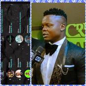 Konde Gang Songs Tops on African Music Chart, Beating Zuchu's
