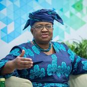 See What Ngozi Okonjo-Iweala Said About The Over 300 Abducted School Girls Today