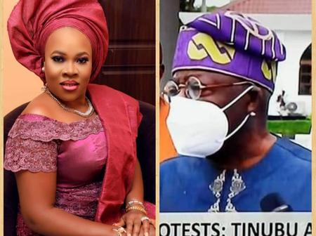 2023 Election: Tinubu deserves the chance to rule Nigeria - Zara Onyinye