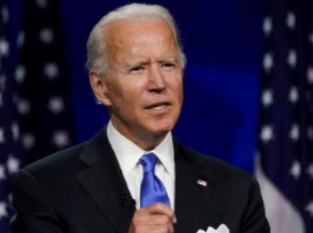 After 7 Days, Check Out The 4 Things Joe Biden Has Done For Lesbians And Gay People In America