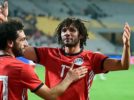 Liverpool, Manchester City, And Arsenal Players Shine On AFCON Qualifiers Matches Yesterday