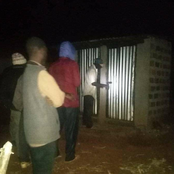 Embu: A Man Dies After Collapsing In A Toilet