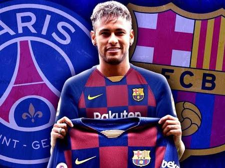Transfer News: DONE DEALS, Updates On Neymar, Aguero, David Luiz