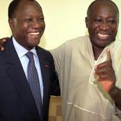 Voici un témoignage historique de Laurent Gbagbo sur les qualités d'Alassane Ouattara