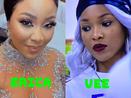 Just Like Erica's Fans (Elites), See What Vee's Fans Are Planning For Her 25th Birthday.