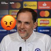Open Letter To Thomas Tuchel From An Angry Chelsea Fan