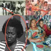 Osofo Dadzie:Meet Veteran Actress Madam Jane, One Of The Last Surviving Members Of Akan Drama