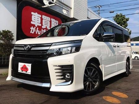 2 Best And Affordable Toyota Models In Kenya For A Large Family