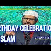 FRESH TIPS: Celebration Of Birthdays Allow In Islam Or Not? (Haram or Halal)