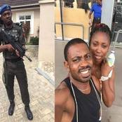 7 Months After This Police Officer Shot His Lover, Check Out What The Authority Later Did To Him
