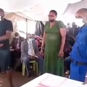 Sad As Mother Curses Ungrateful Son At Makadara Law Courts After He Did This