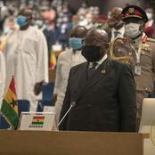 Nana Akufo-Addo doesn't have to comment on Nigeria's