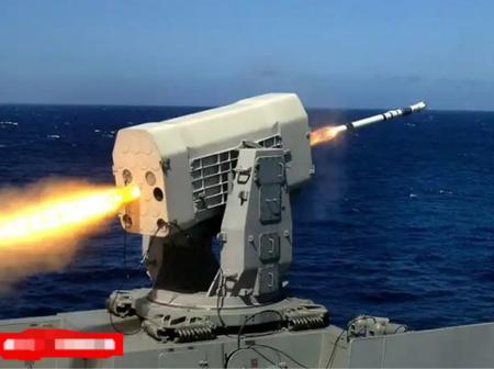 Joe Biden's Administration Approve Sale of 168 Tactical Missile Systems to Egypt
