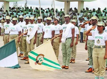 NYSC 2021 Batch A stream I important information for Lagos and Abuja PCM