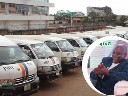 From Bus Conductor To The Owner Of Over 3,000 Buses, Meet The CEO Of Peace Mass Transit